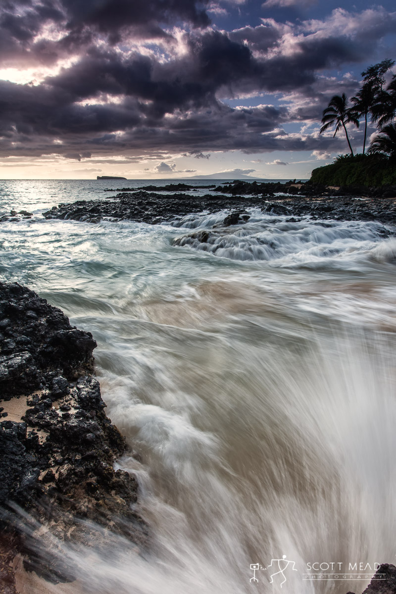 Scott Mead Photography | Paako Waves