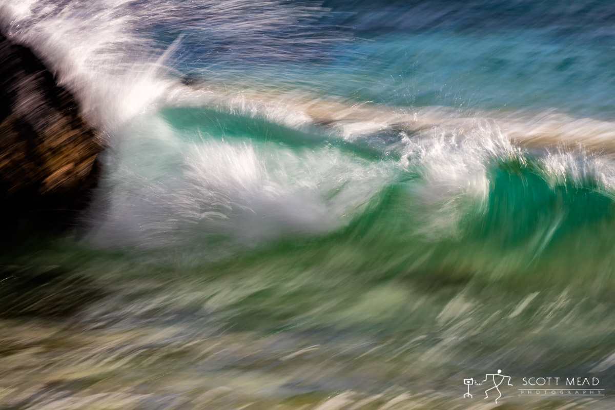 Scott Mead Photography | Pacific Dreams