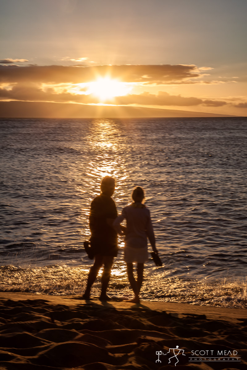 Scott Mead Photography | Romancing the Sunset